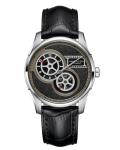 ハミルトン・ジャズマスター レギュレーター シネマ H42605731 正規品 腕時計