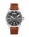 ハミルトン カーキ パイロット オート42mm  H64615585正規品 腕時計