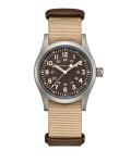 ハミルトン[HAMILTON]カーキ・フィールド・メカNATOストラップモデル H69429901 正規品 腕時計