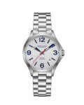 ハミルトン カーキエアレース 公式タイムキーパーモデル38mm  H76225151正規品 腕時計