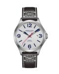 ハミルトン カーキエアレース 公式タイムキーパーモデル42mm  H76525751正規品 腕時計