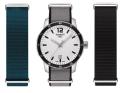 TISSOT ティソ クイックスター NATOストラップモデル T095.410.17.037.00 正規品 腕時計