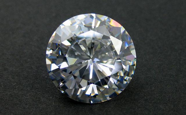 天然ダイヤモンドルース 0.334ct, D, IF, 3EX, H&C, GIA, AGT, Type2a