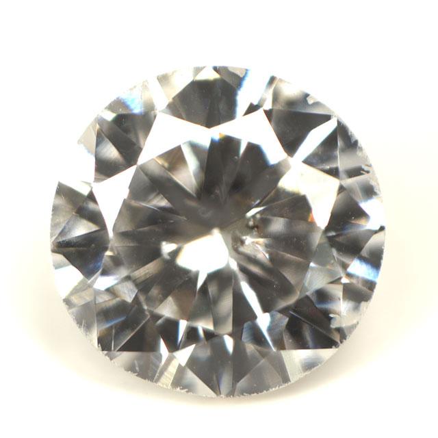 Fカラーダイヤモンドルース