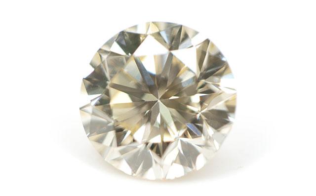 アンダーNカラー ダイヤモンドルース