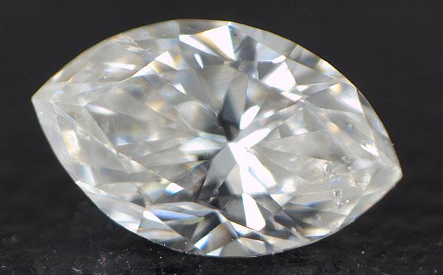 タイプ2a型ダイヤモンド