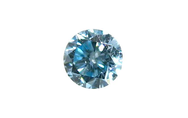 グリーンブルーダイヤモンド