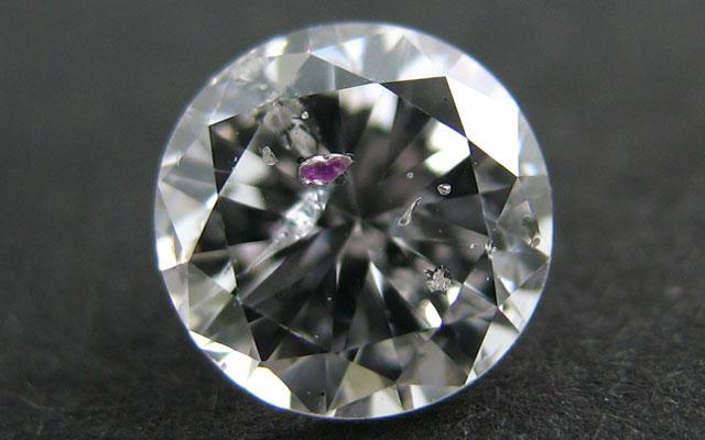 ガーネット・オリビン・ダイヤモンド
