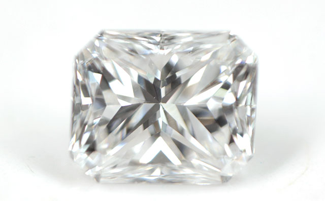 Dカラーダイヤモンドルース