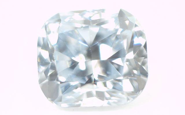 ブルーダイヤモンドルース