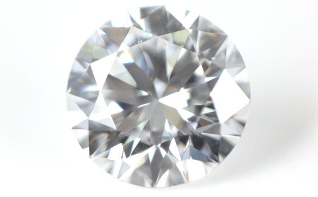 タイプ2a型レアダイヤモンド画像