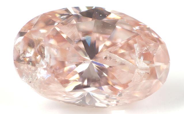 タイプ2-a型ピンクダイヤ