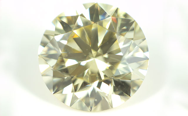 Y-Zカラーダイヤモンド