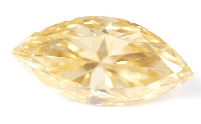 オレンジダイヤモンド