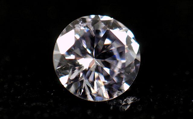 バイオレットダイヤモンド
