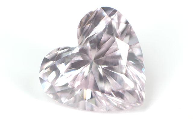 アーガイル鉱山産出ピンクダイヤモンド