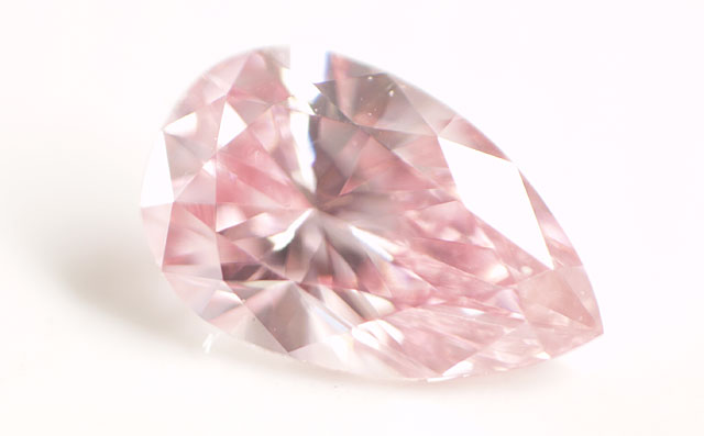 インテンスピンクダイヤモンドルース