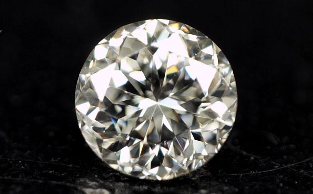106面体 ダイヤモンドルース