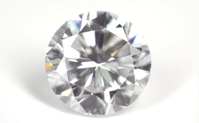 Eカラーダイヤモンドルース