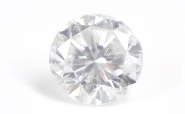 Hカラーダイヤモンドルース