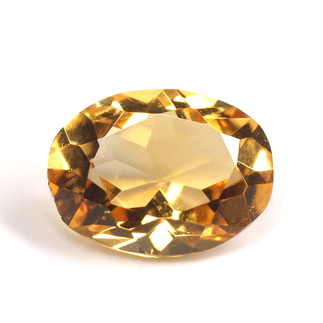 シトリン(黄水晶)ルース
