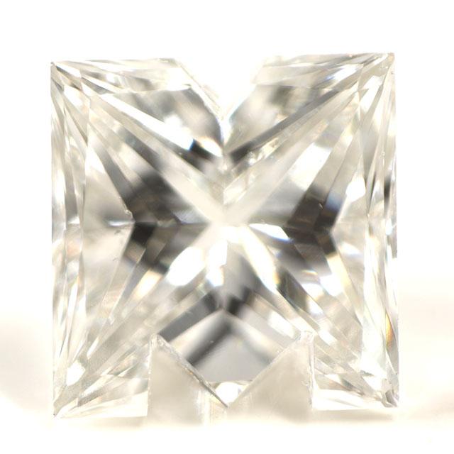 M字形ダイヤモンドルース