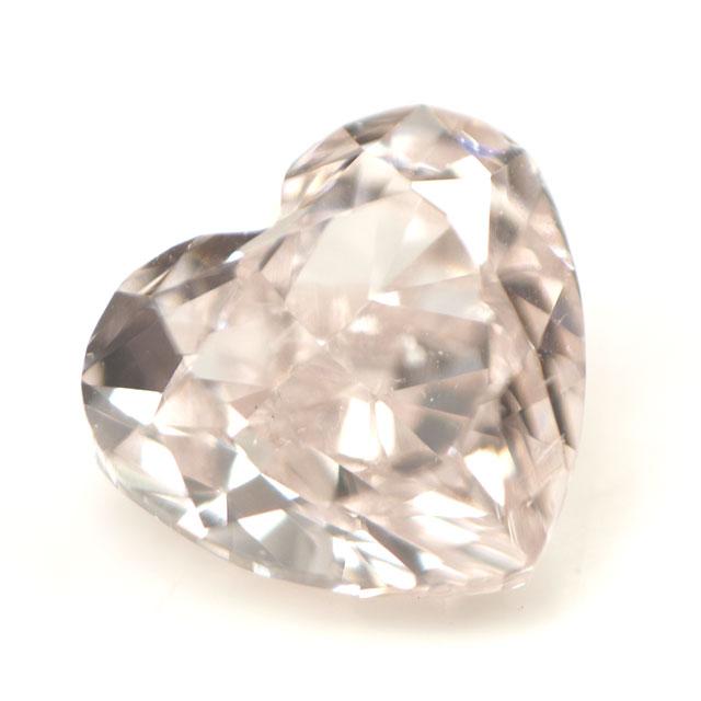 タイプ2a型ピンクダイヤモンドルース