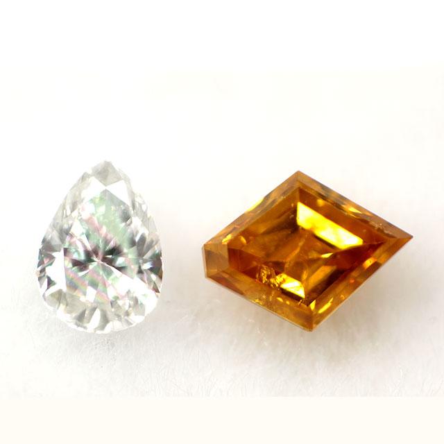 ダイヤモンドルース(2個)セット