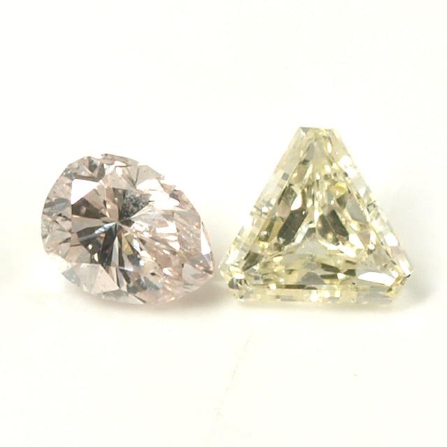 ダイヤモンドルース セット