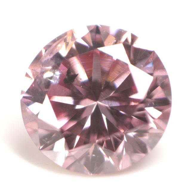ピンクダイヤモンドルース