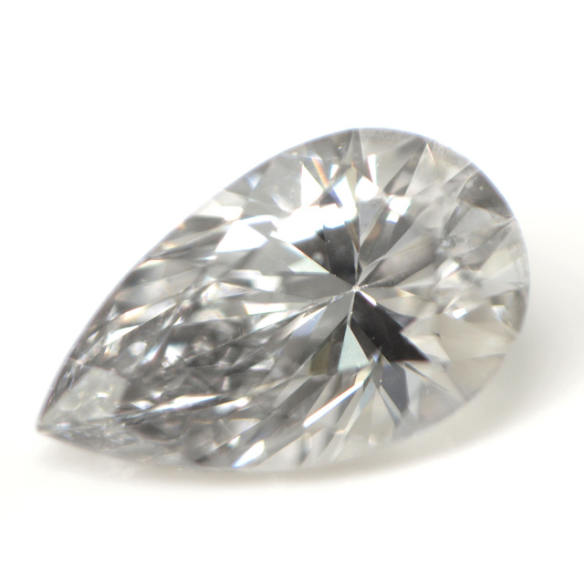 グレーダイヤモンドルース
