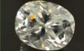 オーバルカットダイヤモンドルース画像