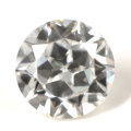 Dカラーダイヤモンド(星)