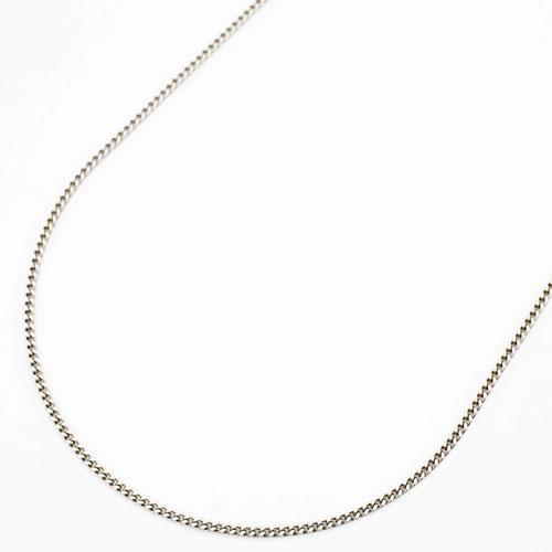プラチナ850 pt850 ネックレス キヘイチェーン 60cm 5.3g 1514-NP10