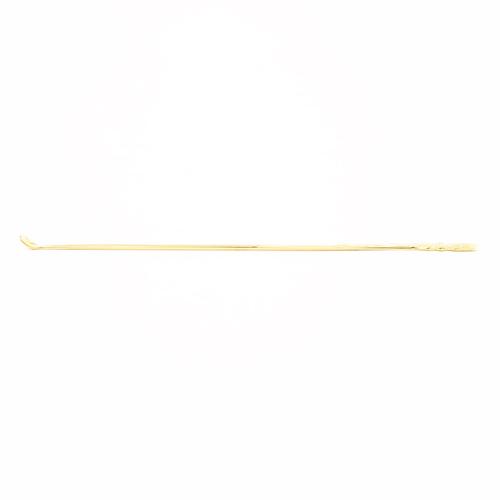 日本製 18金 耳かき 松竹梅 ケア用品 検定入り 1942-OG17