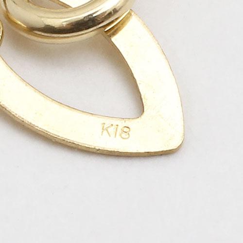 純金 K24 ホース&エリザベス二世  コイン ペンダント 1/5オンス 3700-JC17