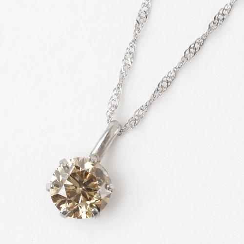 プラチナ850 ダイヤモンド ペンダント 3796-TK18