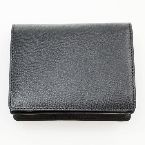 名刺ケース レザー 牛革 カードケース 男女兼用 デッラジョイア 5560-TO17