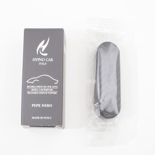 イタリア製 カーフレグランス 詰め替え用 芳香剤 ディフューザー リフィル 7877-IT20