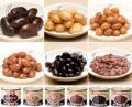 [贈り物にどうぞ]北沢食品工場の豆づくしセット