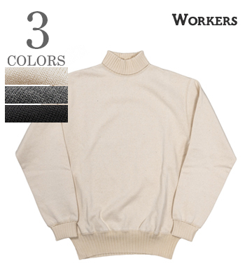 WORKERS RAF Sweater