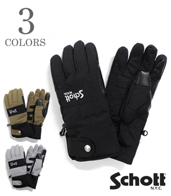 Schott FIELD GLOVE