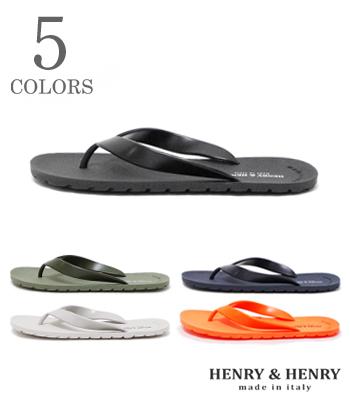 HENRY & HENRY FLIPPER
