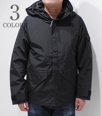HOUSTON ECWCS PARKA