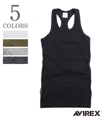 AVIREX TANK TOP