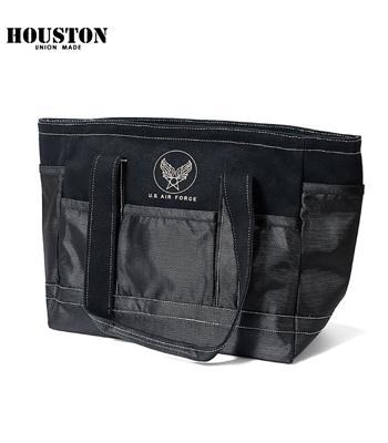 HOUSTON U.S.A.F.  CANVAS TOOL BAG
