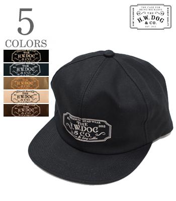 DOG&CO TRUCKER CAP