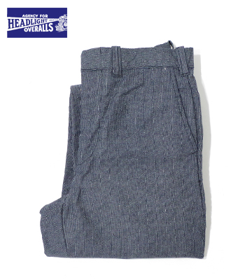 HEAD LIGHT 12.5oz. MOLESKIN TROUSERS