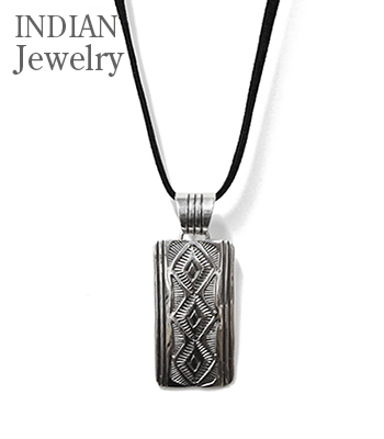 INDIAN JEWERY NAVAJO PENDANT