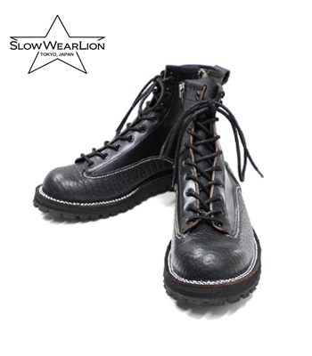 SLOW WEAR CHROMEXCEL 6INCH LACE BOOTS